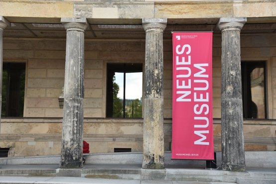 Power and Representation II: Neues Museum Berlin: History, Concept and Significance